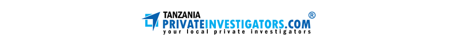 private investigators in Tanzania